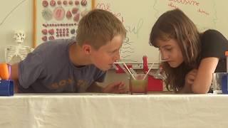 Filme ta Science : Teen's Sorciers !