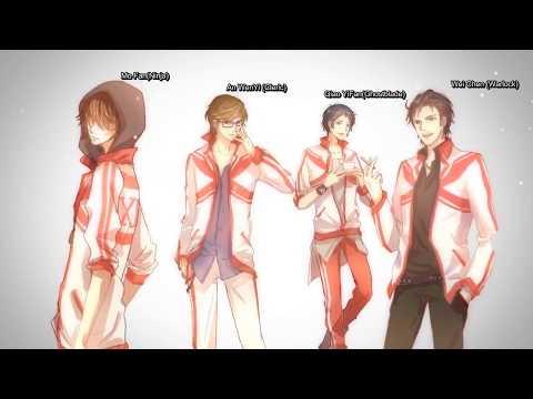 [King's Avatar] [QuanZhiGaoShou][ENG SUB] Halfway Hero-Teams and Players 全职高手 半道英雄