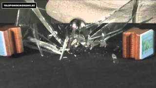 Hisense King Kong Test Resistencia #04