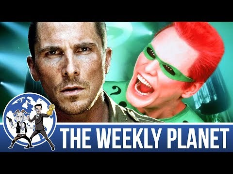 Biggest/Most Insane Movie Feuds - The Weekly Planet Podcast