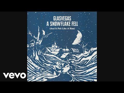 Клип Glasvegas - A Snowflake Fell