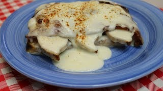 Kentucky Hot Brown Sandwich ~ Kentucky Derby Classic ~ Retro Recipe ~ Noreen