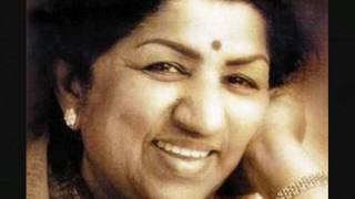 Download Dum Bhar jo udher mun ( Mukesh & Lata ) HQ Audio.wmv MP3 song and Music Video