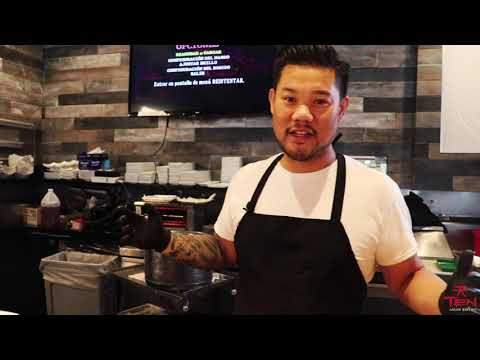 Our Sister Restaurant Ten Asian Bistro