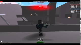 roblox call of duty ghost