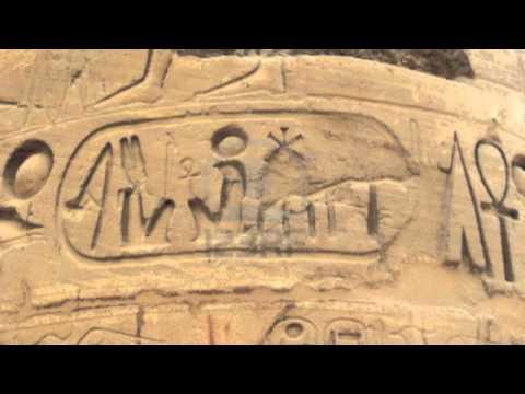 Radhika and Sam - Hatshepsut
