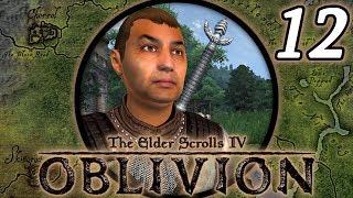 Oblivion #12 - Decentius Is My Uncle