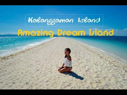 Kalanggaman Island, Leyte CEBU - LIVING THE DREAM HD