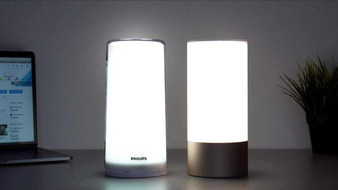 Worth Xiaomi Bedside Philips LampExpensiveBut It Smart rChQxsdt