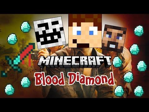 UHC scénarisé - Blood Diamond - 2 vs world