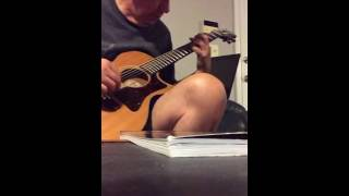 chord progression song in minor and suspended chords