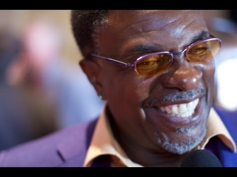 """Keith David Interview at the TIFF Red Carpet Premiere of """"Cloud Atlas"""""""