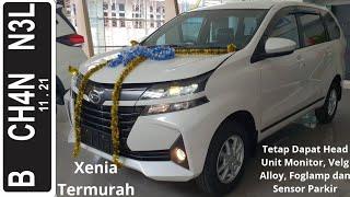 In Depth Tour Daihatsu Xenia 1.3 X M/T [F650] 2nd Facelift (2019) - Indonesia