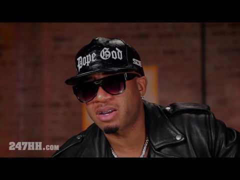 Red Cafe - Getting Dropped From Motown, Working With Diddy, & Capitol Deal (247HH Exclusive)