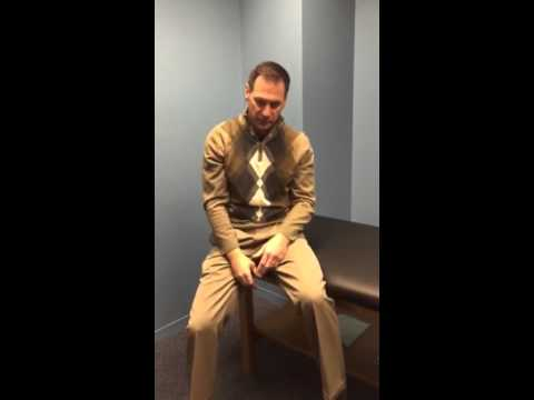 Exercise for Rotator Cuff Dysfunction by John O'Halloran DPT