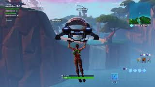 Glitch fortnite from creative mode to royal battle mode
