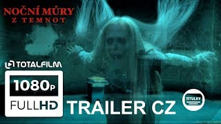 Noční můry z temnot (2019) CZ HD Comic Con trailer