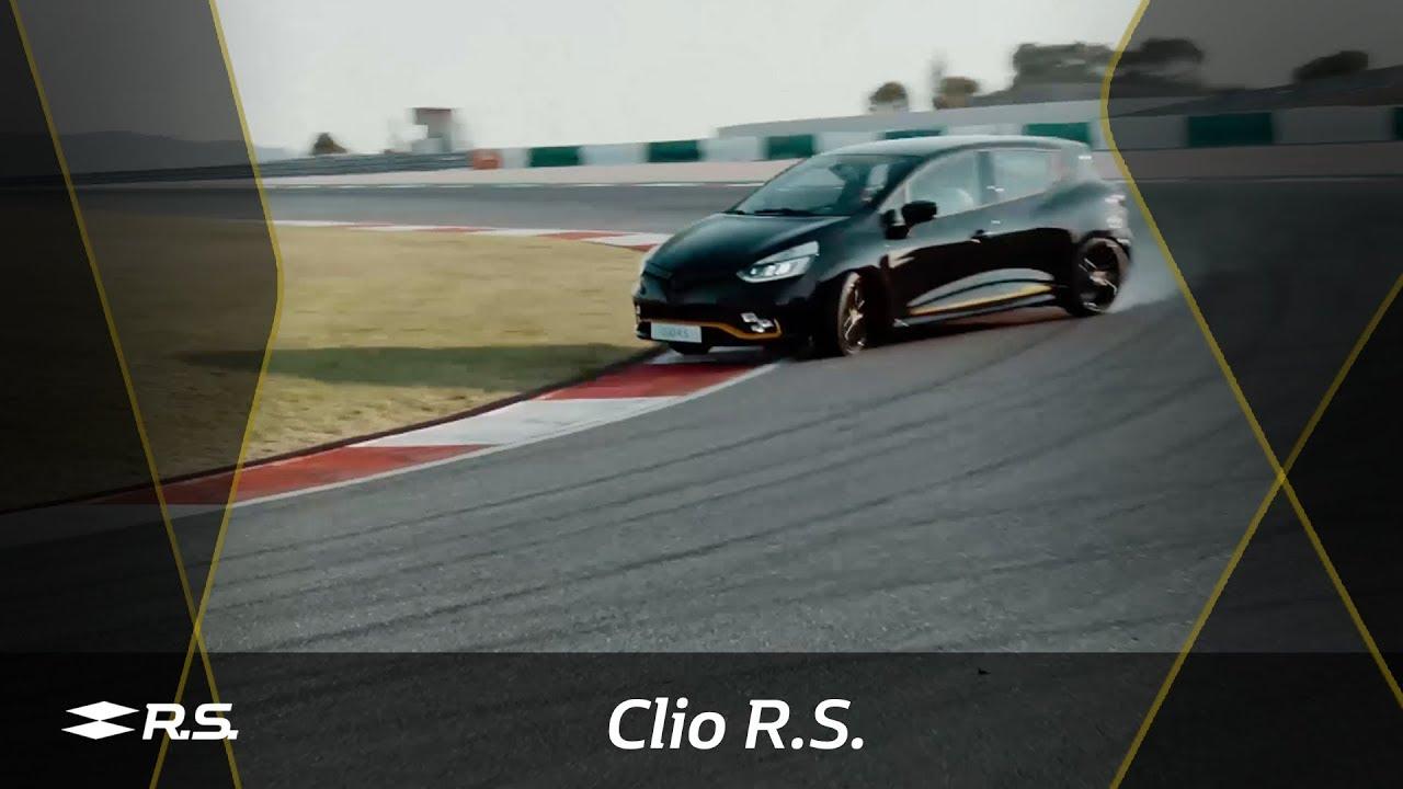 Sport Cars - Clio R S 18 - renaultsport com
