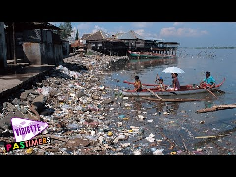 Top 10 Most Polluted Countries in the World 2016 || Pastimers