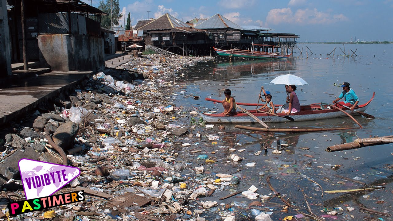 Top 10 most polluted countries in the world pastimers youtube publicscrutiny Images