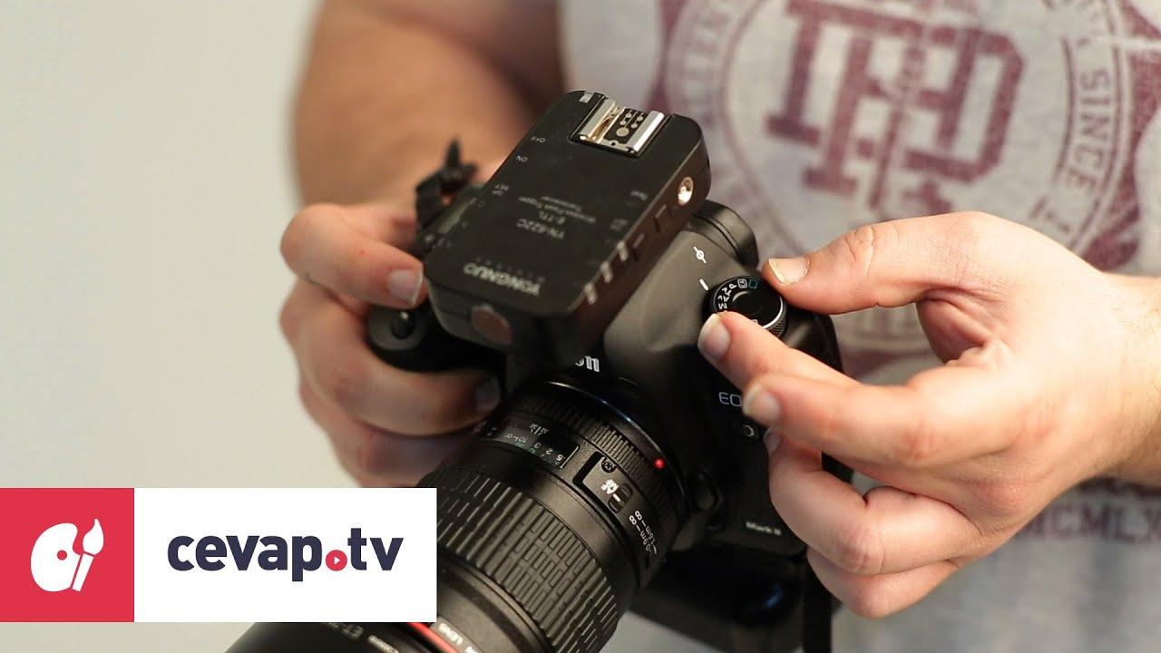 Bir SLR fotoğraf makinesi seçin. Yeni Başlayanlar İçin İpuçları