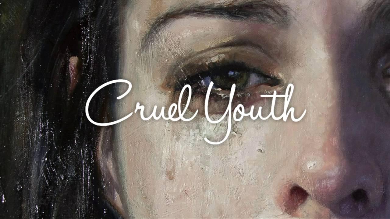Cruel Youth - Hatefuck (Español) - YouTube