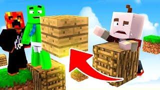 5 LEVELS OF PARKOUR! PrestonPlayz vs UnsubFromShot - Minecraft Custom Map