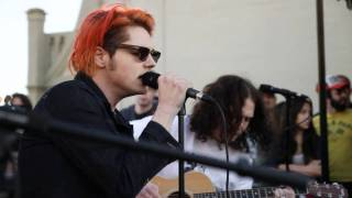 Watch music video: My Chemical Romance - Summertime
