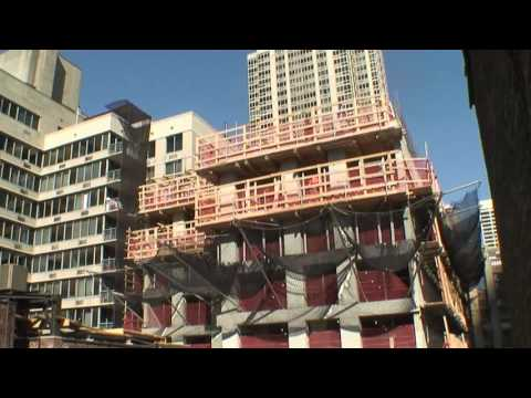 Embassy Suites New York – Midtown Manhattan Timelapse