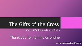 February 24, 2021 Wednesday Lenten Service at Faith Lutheran Church, Pleasant Hill, CA