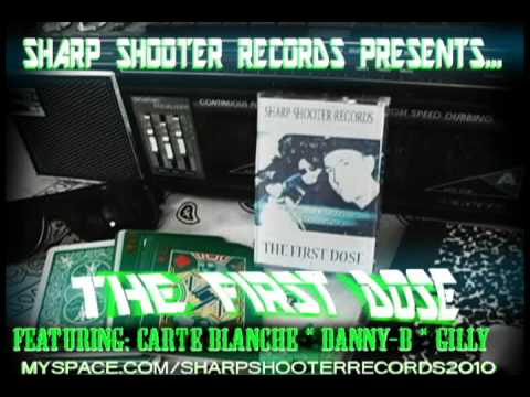 SHARP SHOOTER RECORDS - THE FIRST DOSE (commercial) download for free!