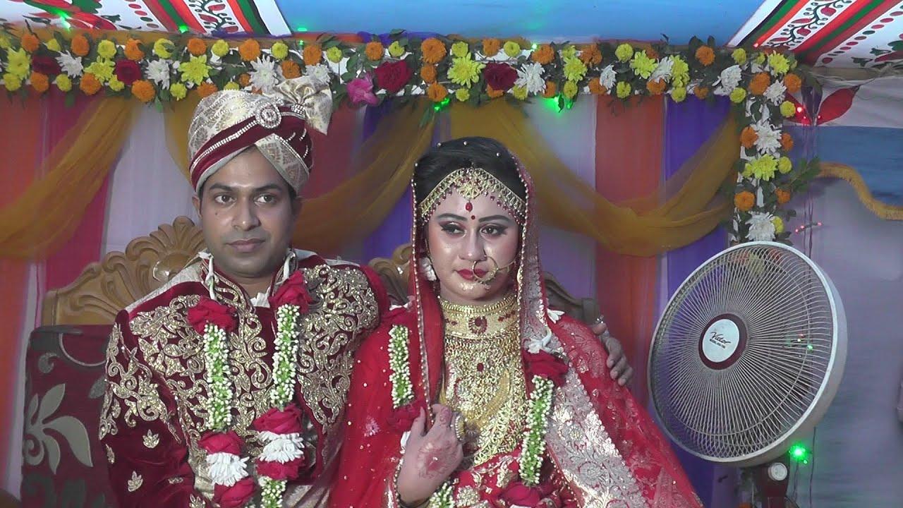 ভাইয়া ভাবিকে পেয়ে অনেক খুশি, best matrimonial site., bangladesh wedding, 2021 63