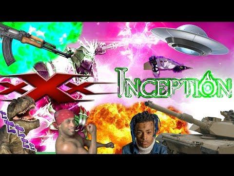 XXXINCEPTION