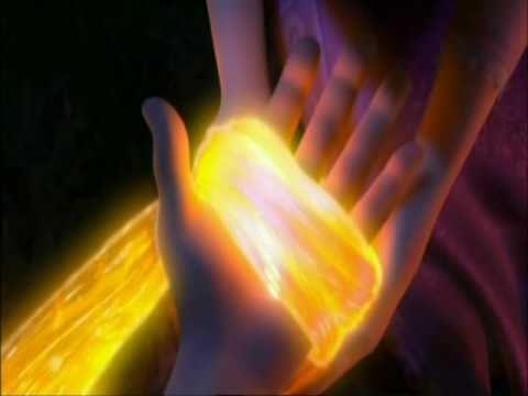 Magic Flower (Tangled's Healing Incantation Remix)