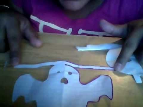 Adornos para halloween youtube - Adornos de halloween ...