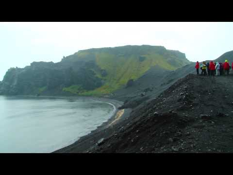 Norway's Seldom-Visited Jan Mayen Island