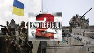 Battlefield 2 - MOD POINT OF EXISTENCE!