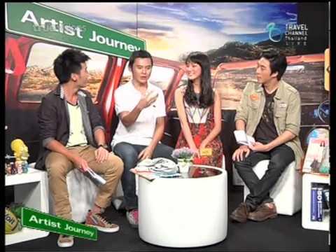 Top Secret & Hang Over Thailand @ Artist Journey [12-10-2011]