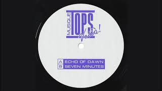TOPS - Echo of Dawn (Official Audio)