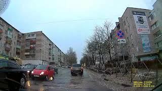 Владимирская обл.г.Кольчугино.31.03.2021г.