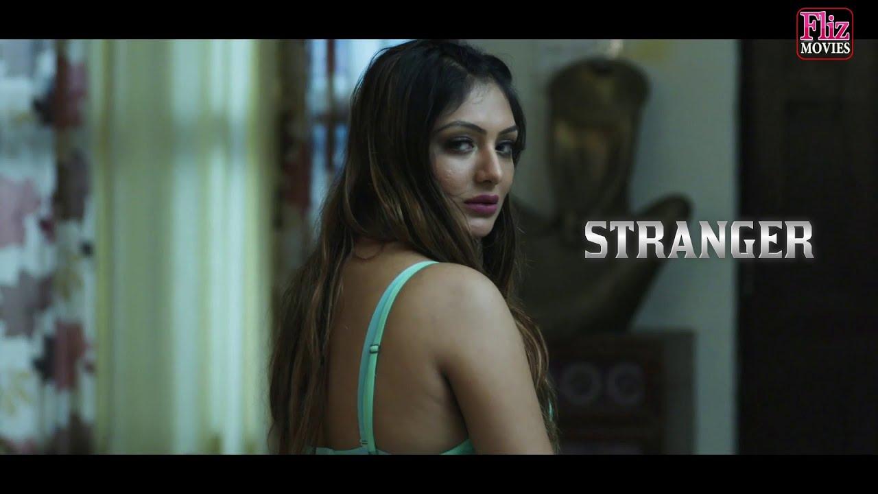 Download STRANGER Webseries Trailer- #Fliz Movies Coming Soon