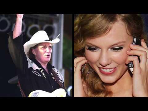 Just Taylor by Pat Garrett