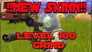 Fortnite level 100 grind (gute laune iz da) (GIVEAWAY) 2000 Abbonenten ziel