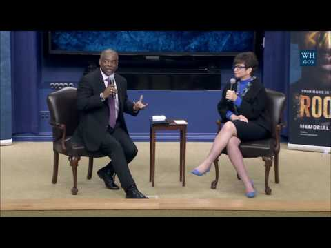 5/17/16: ROOTS at the White House