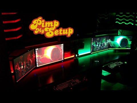EP.85 - RELATIONSHIP GOAL SETUP - Pimp My Setup (@PremierReviewer)