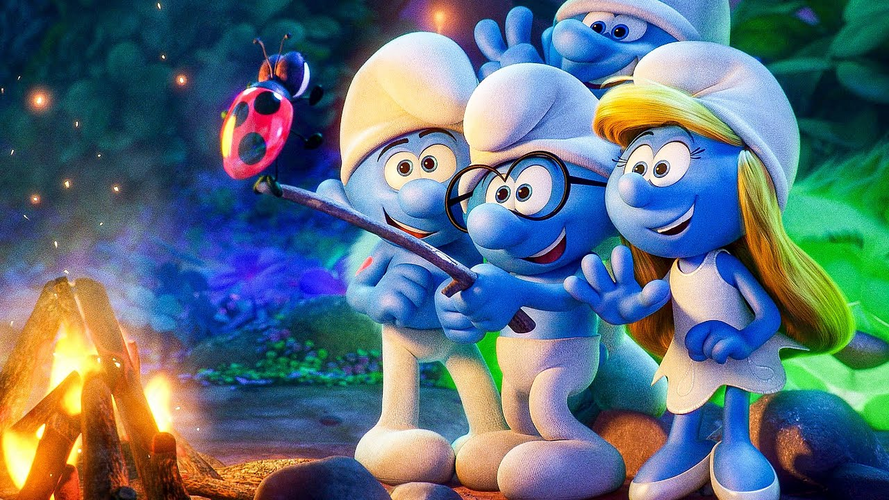 Download SMURFS: THE LOST VILLAGE All Movie Clips (2017)