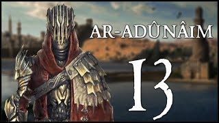 RECOVERY - Ar-Adûnâim - Third Age Total War: Divide and Conquer - Ep.13!