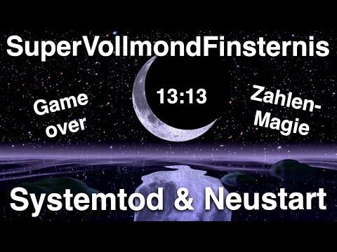 SuperVollmondFinsternis