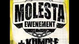 Molesta Ewenement feat. Jamal, Grizzlee - Wszystko Wporzo