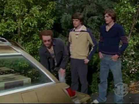 That 70s' Show - Canadian Road Trip (visualize yourself breathing)